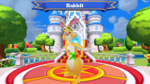 Rabbit Disney Magic Kingdoms Welcome Screen
