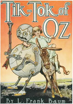 Tik-Tok of Oz 06
