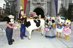 Walt Disney World welcomes Minnie Moo