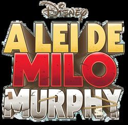ALei de Milo Murphy logo