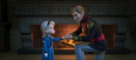 Agnarr und Elsa