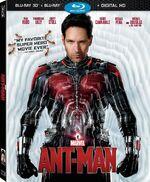 Ant Man BD3D