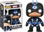 Black Bolt Blue POP