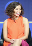 Brenda Song Summer TCA Tour16