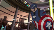 Captain America ASW 10