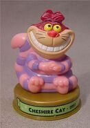 Cherhire Cat Toy
