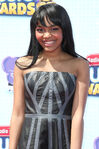 China Anne McClain Radio Disney Awards