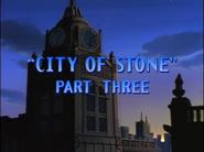 CityofStone part 3