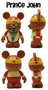Destination VinylmationPrince John