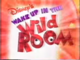 Wake Up in the Wild Room