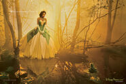 Disneydreams tiana