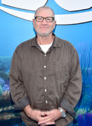Ed O'Neill Finding Dory premiere