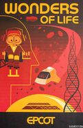 Epcot-experience-attraction-poster-wonders-of-life-1-1