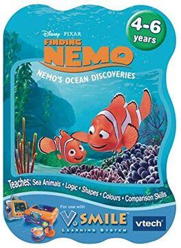 FN Nemo's Ocean Discoveries
