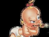 Малыш Герман