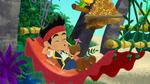 Jake lying in his hammock-1-