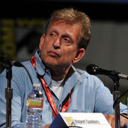 Joe Roth SDCC