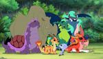 Jumba's Legendary Creatures 2