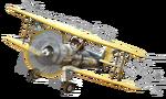 Leadbottom-Planes