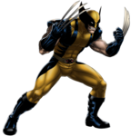 Lobezno MarvelAvengersAlliance
