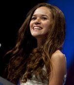 Madison Pettis 2010