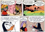 Magica de Spell and Madam Mim