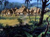 Man Village