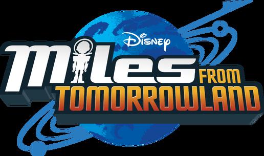 Miles From Tomorrowland Disney Wiki Fandom Powered By