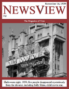 NewsView Magazine Cover-0