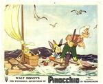 Pinocchio-Original-British-Lobby-Card-Walt-Disney-1940