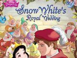 Snow White's Royal Wedding