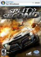 Split Second Velocity (2010)