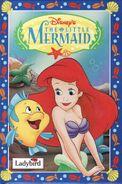 The Little Mermaid (Ladybird 4)