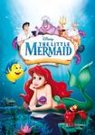 The Little Mermaid - Poster
