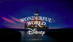 The Wonderful World of Disney on Nine Network