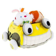 Who Framed Roger Rabbit Tsum Tsum Set