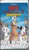 101 Dalmatians II-2