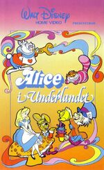 Alice-i-underlandet orig