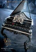 BATB French character posters 6