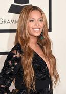 Beyonce Grammys 2015