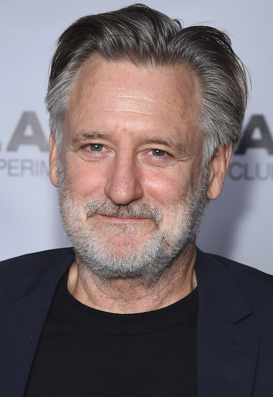 Bill Pullman | Disney Wiki | FANDOM powered by Wikia