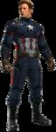Captain America - Captain America Civil War (1)
