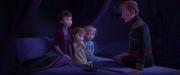 Frozen II - Family