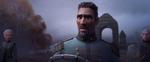 Frozen II - Lieutenant Matthias