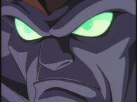 Goliath glare