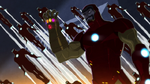 Iron Man Avengers Assemble 18