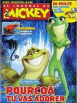 Le journal de mickey 3005