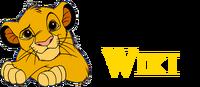 Logo König der Löwen Wiki