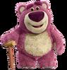 Lotso Bear