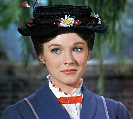 mary poppins character disney wiki fandom powered by